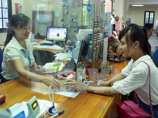 Gobierno vietnamita insta a autoridades cumplir metas anuales hinh anh 1