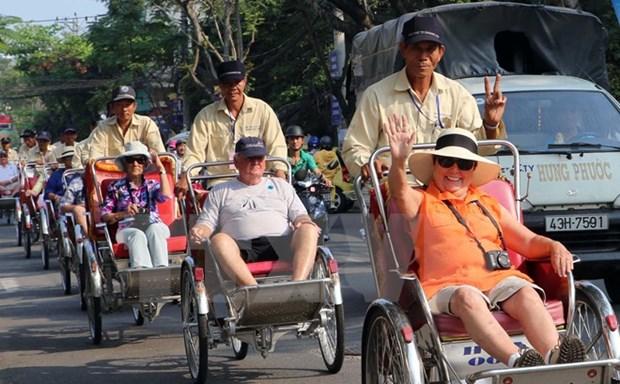 Vietnam y Estados Unidos fomentan cooperacion cultural y turistica hinh anh 1