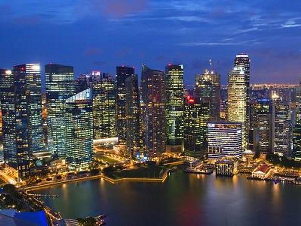 Ajusta Singapur pronostico de crecimiento economico hinh anh 1