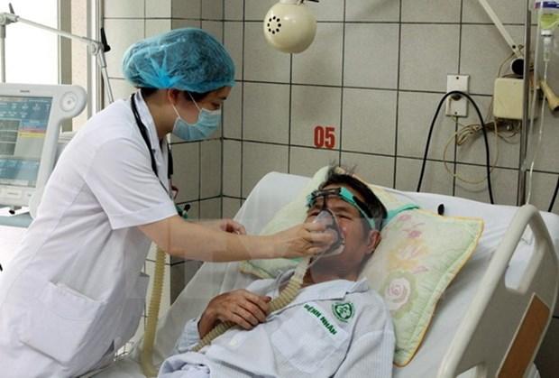 Ciudad Ho Chi Minh garantiza derechos de trabajadores hinh anh 1