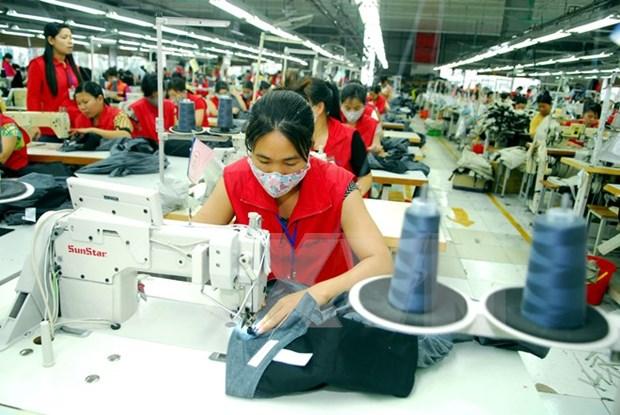 Destaca prensa alemana politica vietnamita de renovacion hinh anh 1