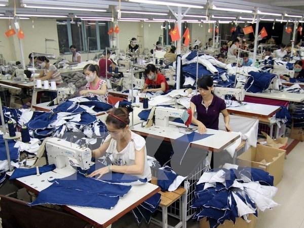 TLC ampliara oportunidades a empresas Vietnam-UE hinh anh 1