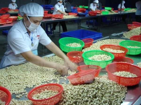 Trasiego comercial Vietnam-Canada muestra senales positivas hinh anh 1