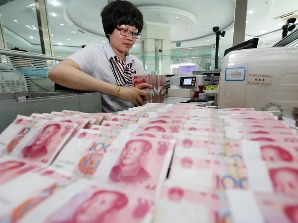 Medidas para equilibrio de balanza comercial Vietnam- China hinh anh 1