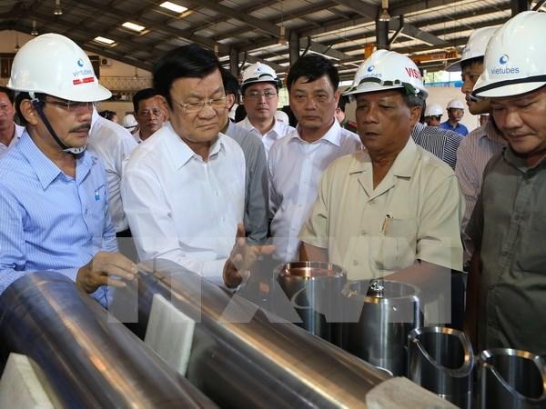 RCEP brindara mas beneficios a Vietnam hinh anh 1