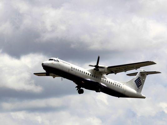 Encuentran supuestos restos de avion indonesio accidentado hinh anh 1
