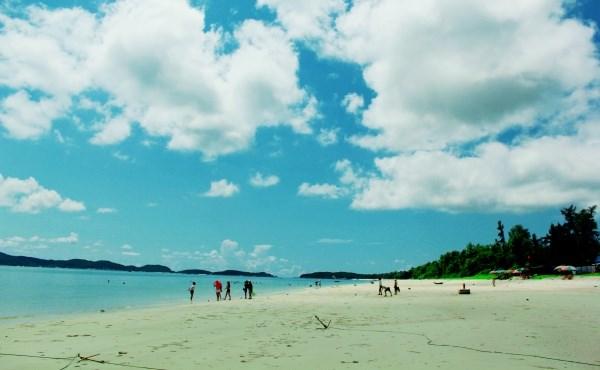 Archipielago Co To, la joya tranquila en el Noreste de Vietnam hinh anh 3