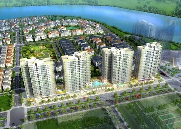 En alza demanda extranjera de viviendas en Vietnam hinh anh 1