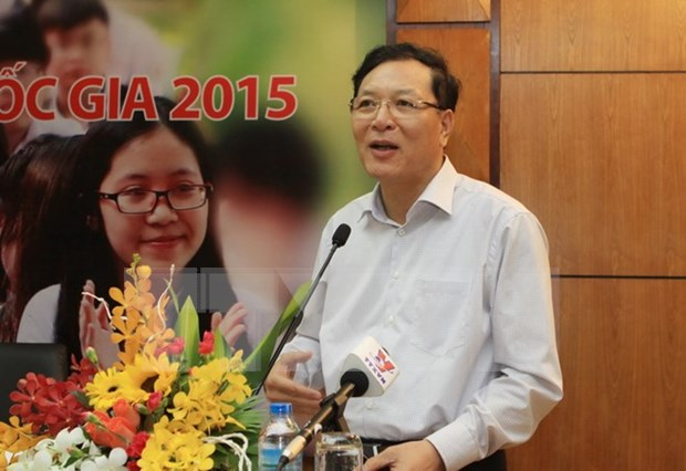 Vietnam adopta nuevos cambios para facilitar acceso universitario hinh anh 1