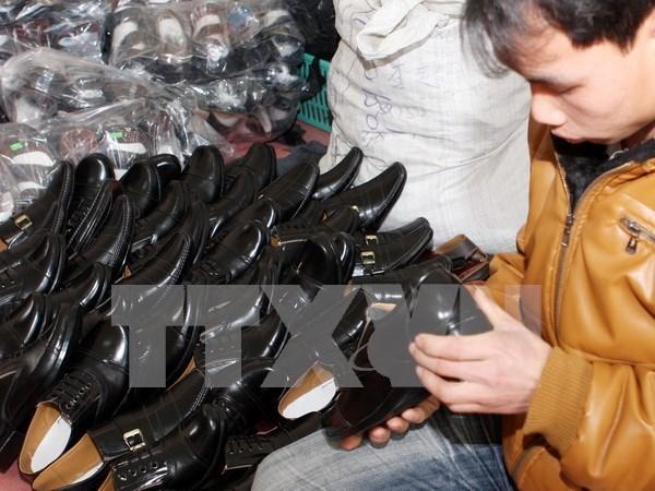 Sector de calzado busca nueva direccion en etapa de integracion hinh anh 1