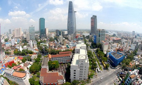 Mexico valora potencialidades economicas de Ciudad Ho Chi Minh hinh anh 1
