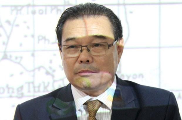 Anulan inmunidad de senador cambodiano Hong Sok Huar hinh anh 1