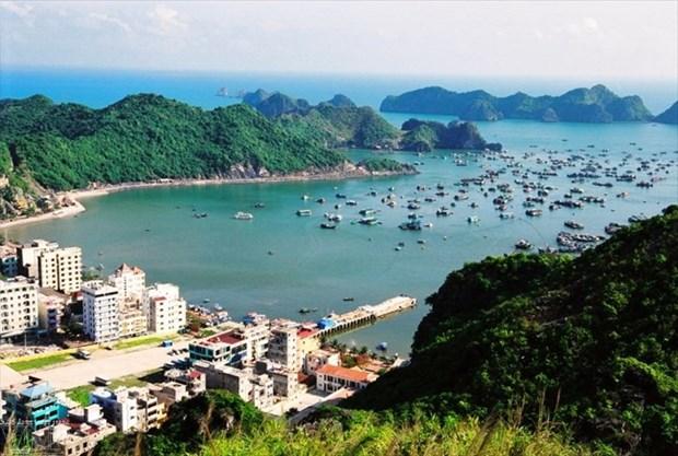Vietnam por desarrollar turismo en Zona Economica clave del Norte hinh anh 1