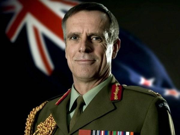 Nueva Zelanda comparte experiencias en mantener paz con Vietnam hinh anh 1