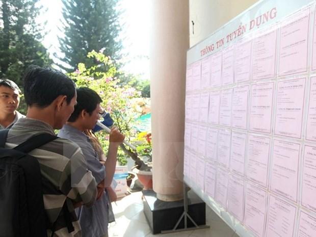 Fortalecen Vietnam y Malasia cooperacion laboral hinh anh 1