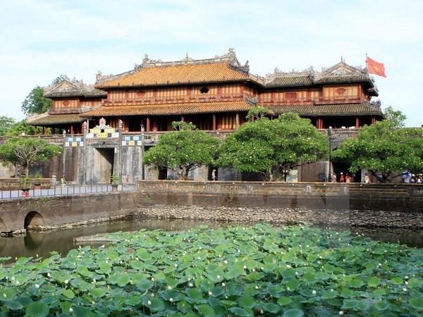 Hue promueve preservacion de complejo de reliquias hinh anh 1