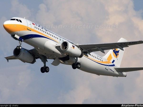 Reabrira Myanmar vuelos internacionales hinh anh 1