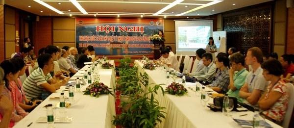 Expertos internacionales debaten teoria de colas en Quang Ninh hinh anh 1