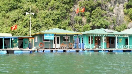 Aldea pesquera de Vietnam entre las mas hermosas de mundo hinh anh 1