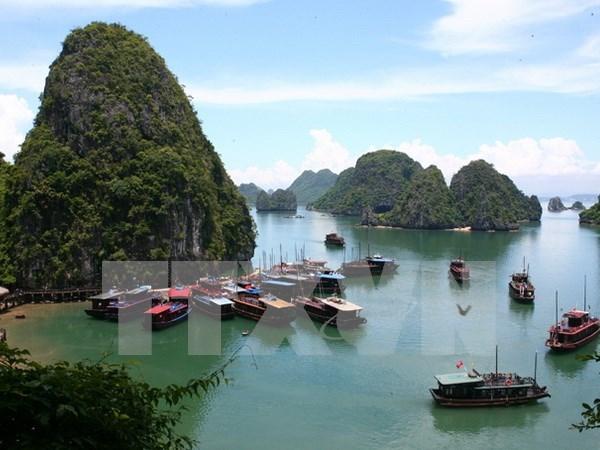 Encabeza Vietnam los 10 destinos turisticos en otono de 2015 hinh anh 1