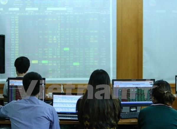 Emiten circular sobre inversion foranea en Bolsa de valores hinh anh 1
