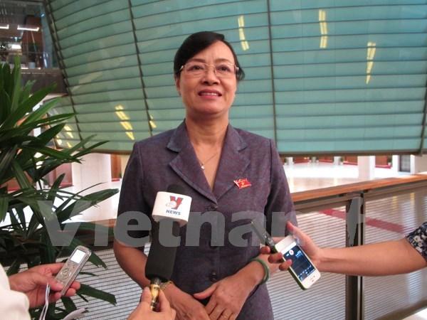Ciudades vietnamita y sudafricana forjan lazos de cooperacion hinh anh 1