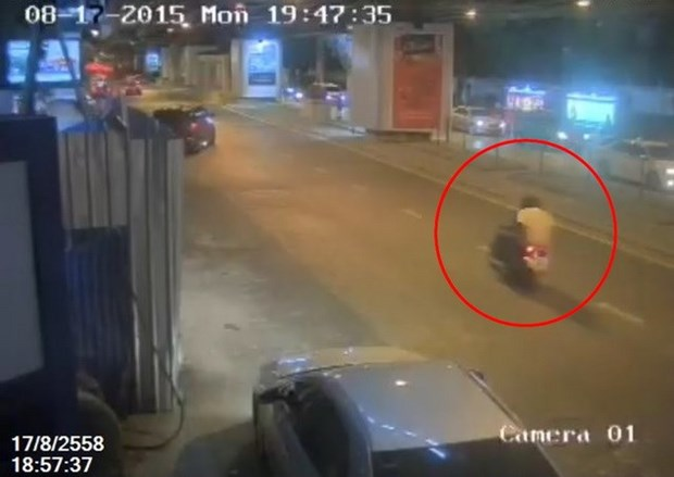 Ataque en Bangkok pretende mancillar prestigio de Gobierno hinh anh 1