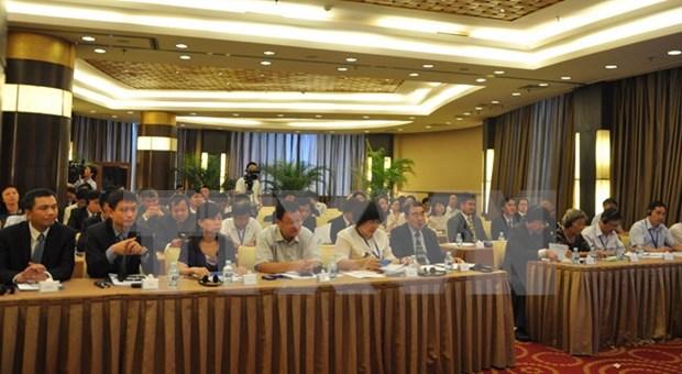 Vietnam y China promueven cooperacion comercial hinh anh 1