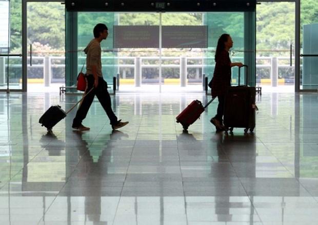 Turistas vietnamitas son bienvenidos, afirma Singapur hinh anh 1