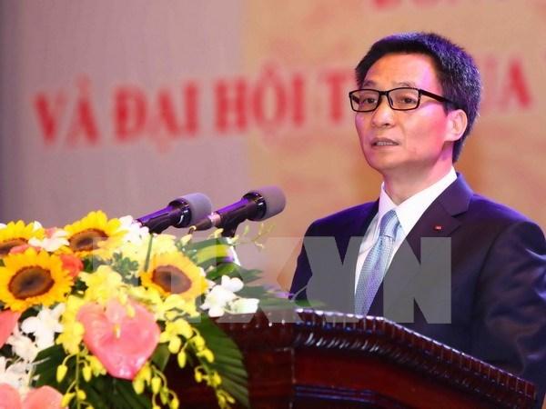 Destacan en Vietnam importancia del desarrollo cultural hinh anh 1
