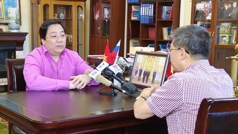 Diplomacia vietnamita sigue fiel en politicas de integracion mundial hinh anh 1