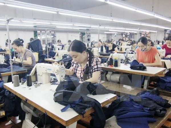 Prioriza Dong Nai aumento de valor de produccion industrial hinh anh 1