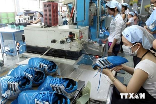 Indice de Produccion Industrial de Hanoi crece 7,4 por ciento hinh anh 1