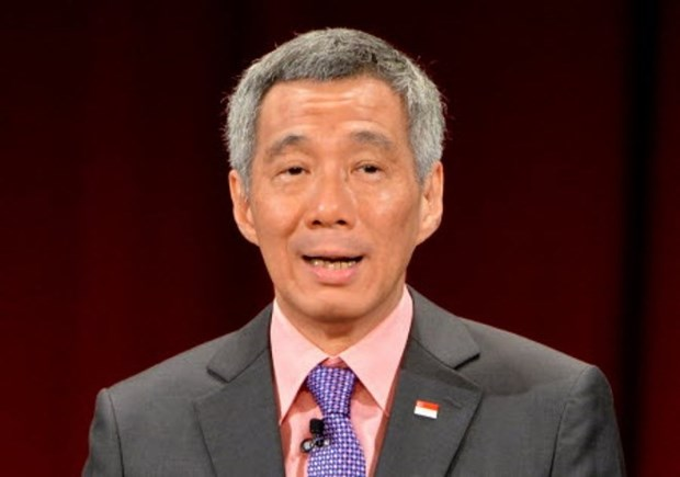 Premier singapurense califica de crucial proximas elecciones hinh anh 1