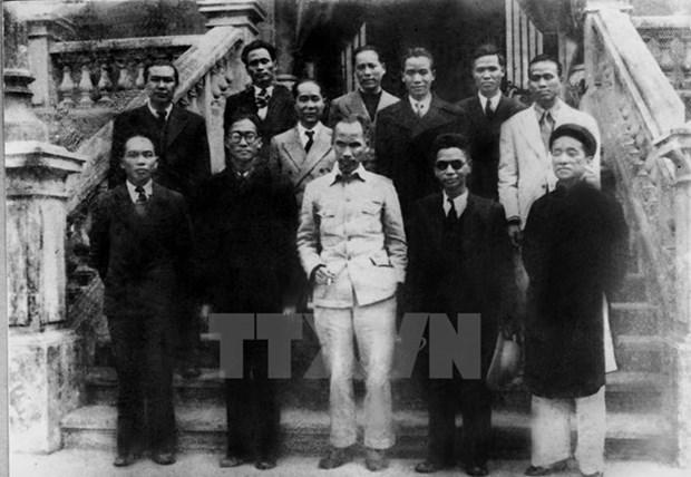 Revolucion de Agosto reivindico derechos humanos para vietnamitas hinh anh 3