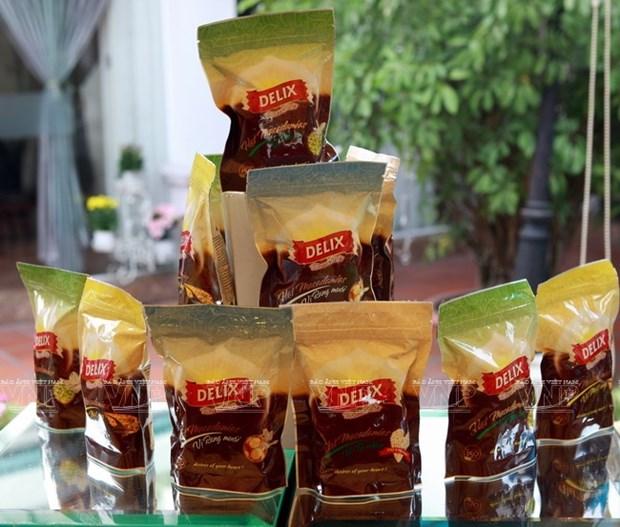 Devino cultivo de Macadamia en sector potencial de Vietnam hinh anh 7