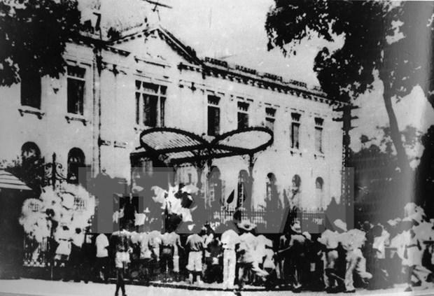 Emiten en Argentina declaracion en Fiesta Nacional de Vietnam hinh anh 1