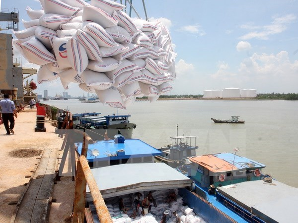Filipinas: Crecen importaciones en junio hinh anh 1