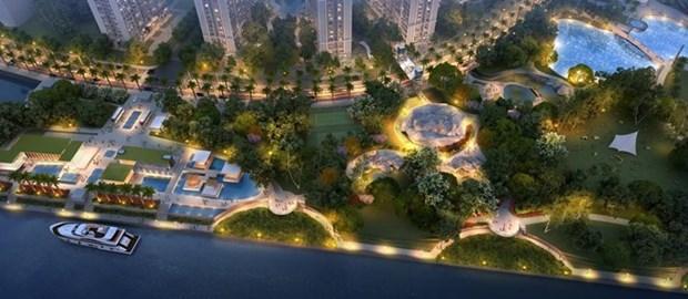 Inversores prestaran mas atencion al mercado inmobiliario vietnamita hinh anh 1
