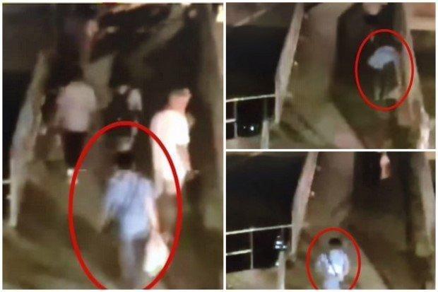 Investigan conexion de ciudadanos turcos en atentado de Bangkok hinh anh 1
