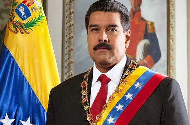 Presidente venezolano visitara Vietnam hinh anh 1