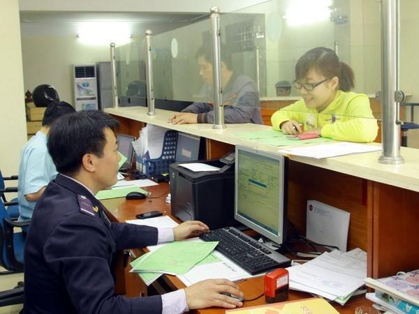 """Vietnam firmara protocolo sobre mecanismo """"ventanilla unica"""" de ASEAN hinh anh 1"""