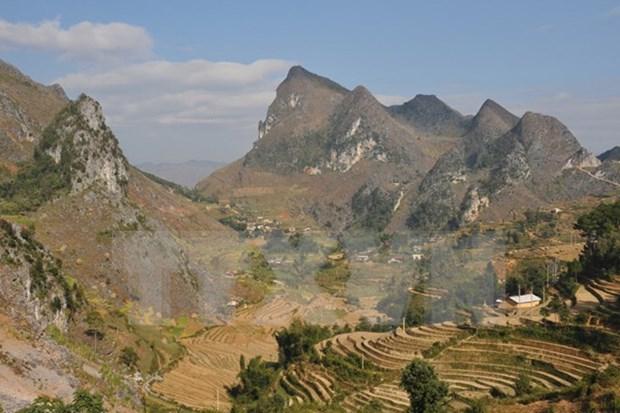 Estableceran parque nacional Du Gia en la provincia de Ha Giang hinh anh 1