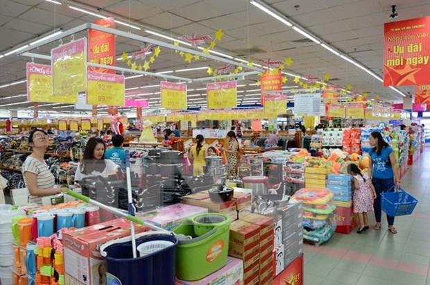 Vietnam se convierte en el cuarto mayor mercado de Sudcorea hinh anh 1