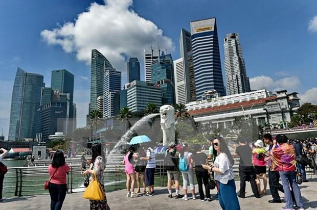 Partidos singapurenses divulgan manifiesto para proxima eleccion hinh anh 1