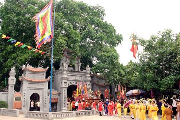 Buscan a aprovechar ventajas turisticas de Hung Yen hinh anh 1