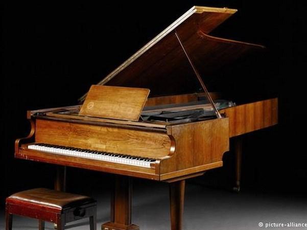 Pianistas jovenes competiran en concurso en Hanoi hinh anh 1
