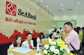 Honrado SeABank con dos premios de organizacion britanica hinh anh 1