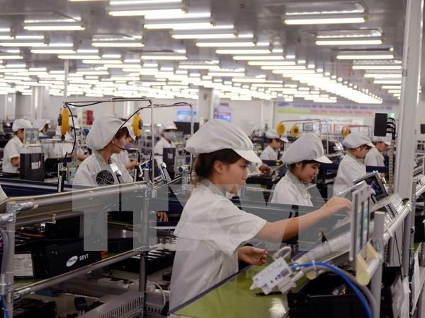 Solicitan a Parlamento sudcoreano aprobacion pronta de TLC con Vietnam hinh anh 1