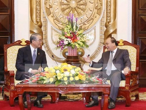 Vietnam aboga por cooperacion con localidades japonesas hinh anh 1
